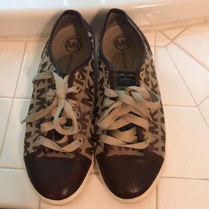 Micheal Kors Sneakers Women Sneakers